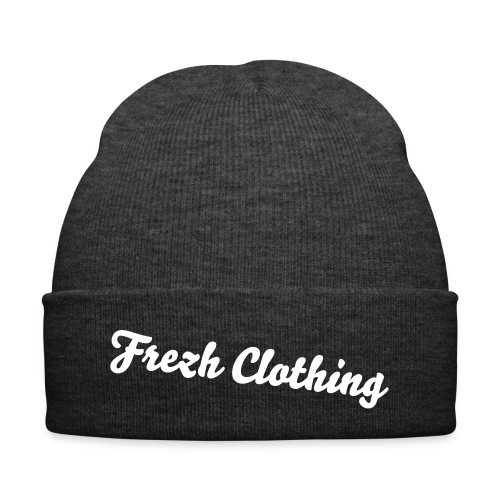 Frezh Winter Hat - Winter Hat