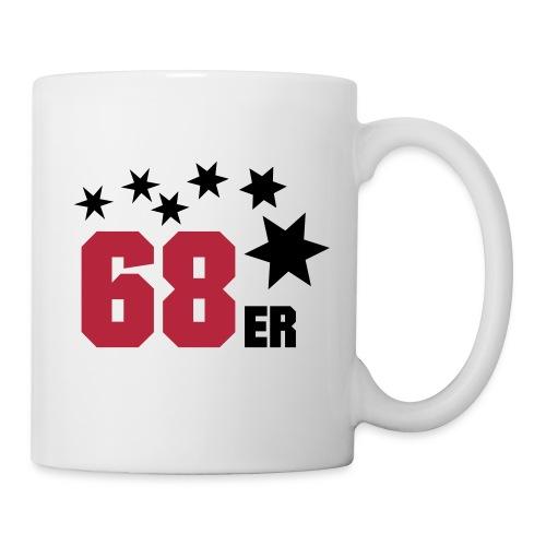 68er Tasse - Tasse