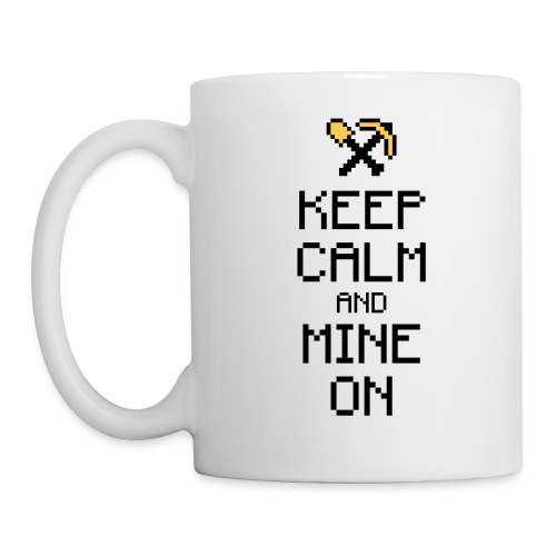 Limited Edition ServerAI mug - Mug
