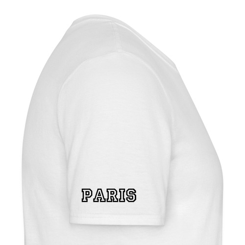 XV2 Paris - T-shirt Homme