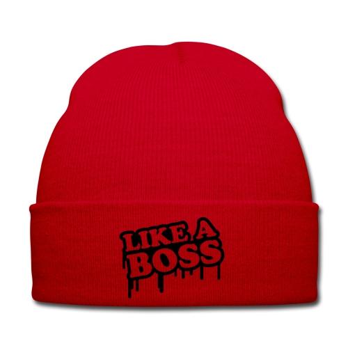 Cappellino invernale