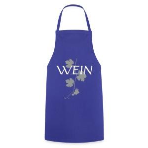 wein - Kochschürze