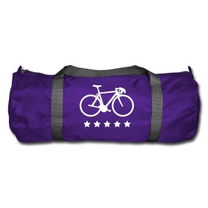 Cycling Duffel Bag - Duffel Bag