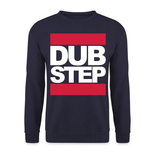 DUBSTEP - Herre sweater