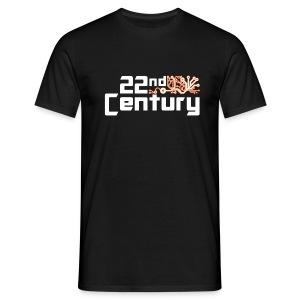 22nd Century Men's T Shirt - Men's T-Shirt