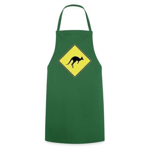 Panneau Kangourou - Tablier de cuisine
