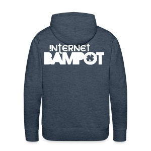 Internet Bampot - Men's Premium Hoodie