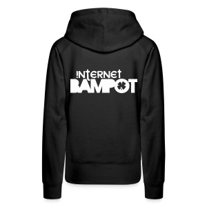 Internet Bampot - Women's Premium Hoodie