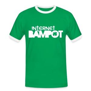 Internet Bampot - Men's Ringer Shirt
