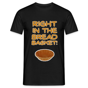 Bread Basket! T-Shirt ~ 4
