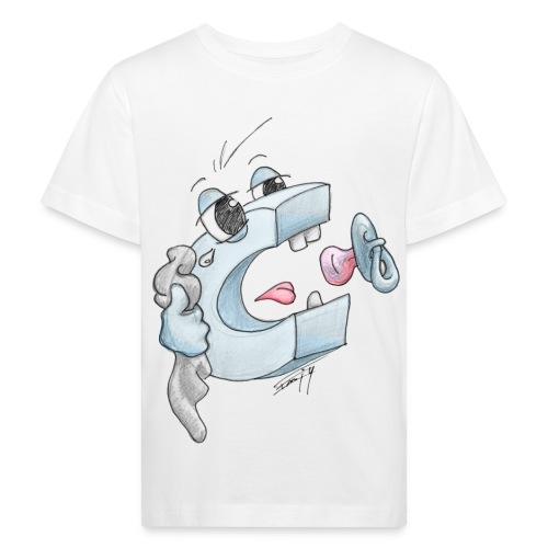 C bébé - T-shirt bio Enfant