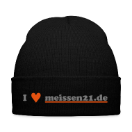 Caps & Mützen ~ Wintermütze ~ M21-Mütze