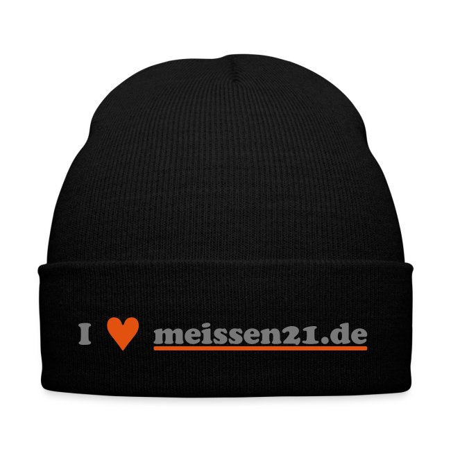 M21-Mütze