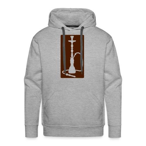 shisha - Männer Premium Hoodie