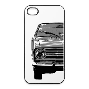 Kadett-o-fon - iPhone 4/4s Hard Case