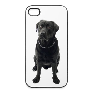 Dog-Phone - iPhone 4/4s Hard Case