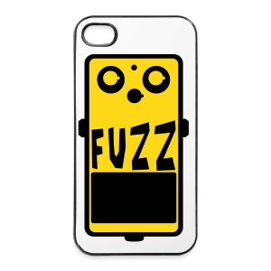 Fuzz-Phone - iPhone 4/4s Hard Case