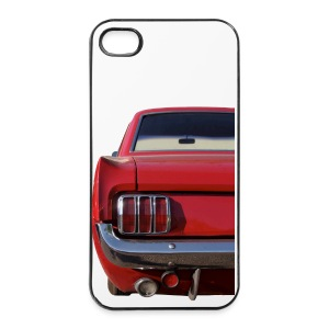 Mustang-Phone - iPhone 4/4s Hard Case