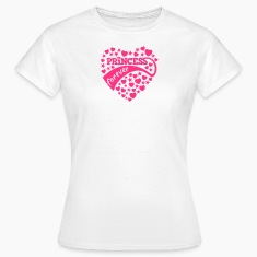 prinzessin forever T-Shirts