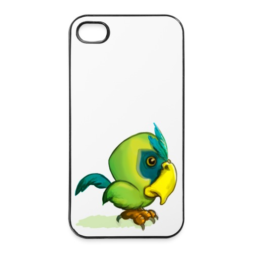 Parrot iPhone Case - iPhone 4/4s Hard Case