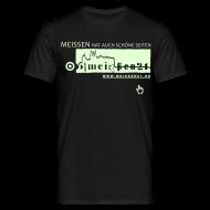 T-Shirts ~ Männer T-Shirt ~ M21-schöne Seiten Partyshirt