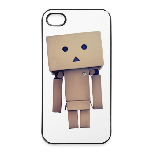Danbo™ Original iPhone Cover - iPhone 4/4s Hard Case