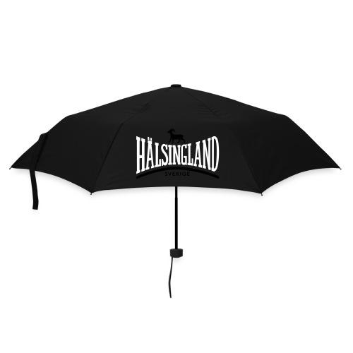 Paraply (litet) - Bock,Hälsingland,hälsingebock,paraply