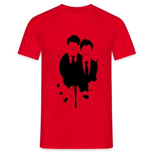 B&S Ink Guys - Men's T-Shirt