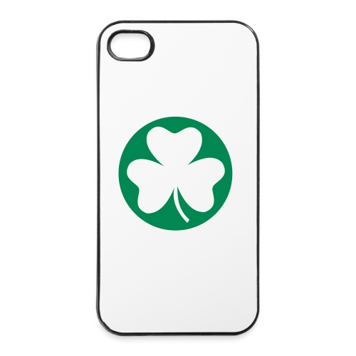 irishPhone Handycase - iPhone 4/4s Hard Case