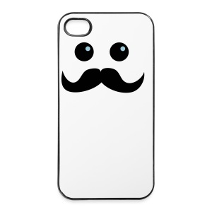 Mousti - iPhone 4/4s Hard Case