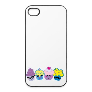 4Cupcakes - iPhone 4/4s Hard Case