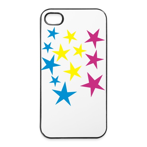 Sternenhimmel - iPhone 4/4s Hard Case