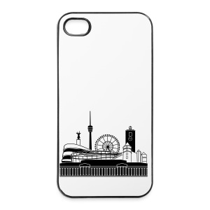 Stgt - iPhone 4/4s Hard Case