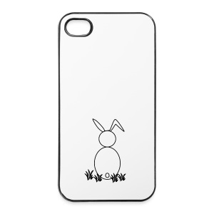 HaseHasi - iPhone 4/4s Hard Case