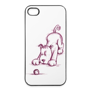 Hond - iPhone 4/4s hard case