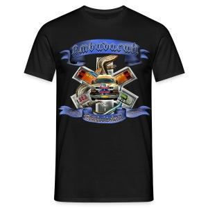 ambudarah - Mannen T-shirt