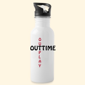 Trinkflasche - Outtime - Trinkflasche