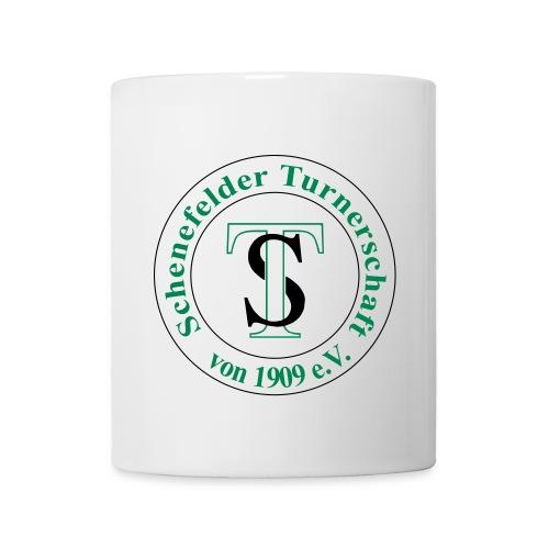 TS-Schenefeld Becher - Tasse