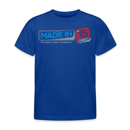 Tee Enfant - T-shirt Enfant
