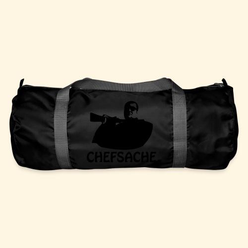 Sporttasche - Das ist Chefsache - Sporttasche