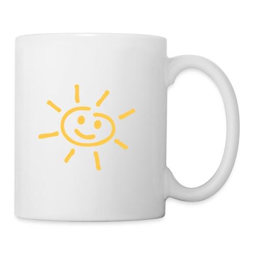 cup of sun - Tasse