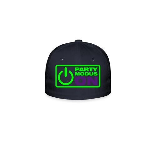 Party Cap - Flexfit Baseballkappe