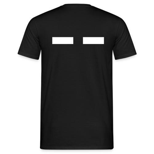 T-Shirt Herobrine.fr - T-shirt Homme