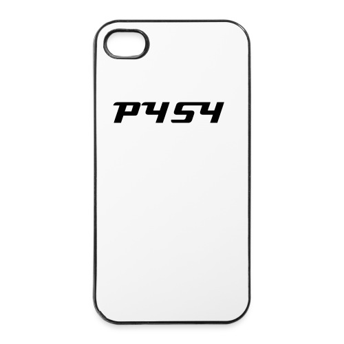 Pysy Iphonehülle4/4s - iPhone 4/4s Hard Case