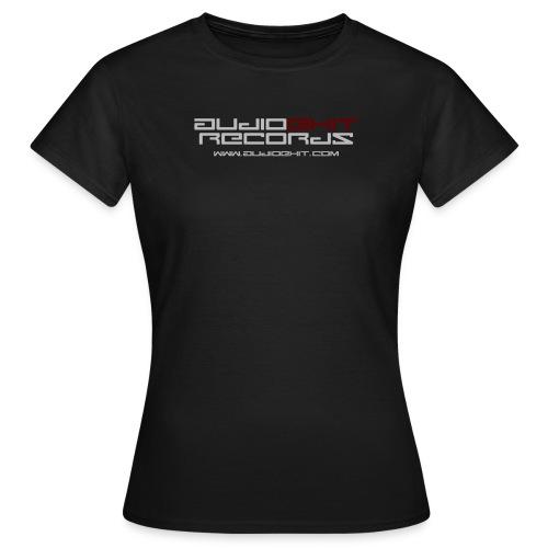 Audioexit Records Women's Top - Women's T-Shirt