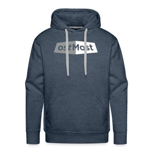 ostMost 2 - Männer Premium Hoodie