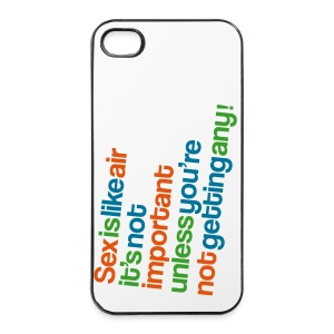 iPhone4/4S Case - iPhone 4/4s Hard Case