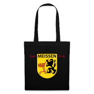 Taschen & Rucksäcke ~ Stoffbeutel ~ MEISSEN-SHOPPER