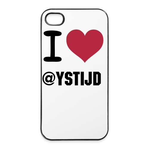 I Love YS iPhone Cover - iPhone 4/4s hard case