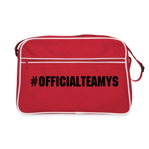 Official team Ys Retro-tas - Retro-tas